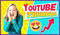 اشاء صورة مصغرة للفيديو الخاص بك على اليوتوب... في أقل مدة ممكنة