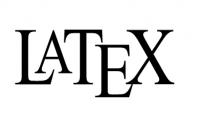 تحويل البحوث المكتوبة بالword إلى أخرى مكتوبة بالlatex الإحترافي