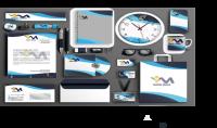 تصميم هوية بصرية متكاملة لشركتك أو مؤسستك