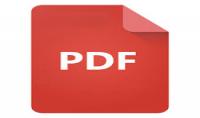 تحويل نص word الى pdf