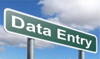 Data entry تفريغ نصوص باحترافية لأي صيغة مطلوبة