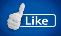 اضافة 400 لايك على منشورك في الفيس بوك