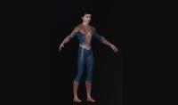 سأجعلك بطل سلسلة spider man او اي بطل اخر
