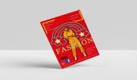 تصميم غلاف مجلة او غلاف كتاب حسب رغبتك .... تصميم عصري وانيق مقابل 5 دولار فقط