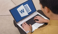 تحويل ملفات pdf والصور الى ملفات word باللغتين العربية والإنجليزية