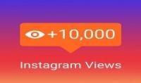 مشاهدات عربية انستغرام 10 آلاف مشاهدة