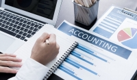 المساعدة في ضبط وتنظيم الحسابات المالية