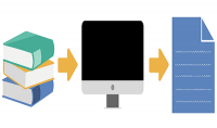 تنسيق المراجع باستخدام برامج إدارة المراجع