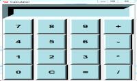 برمجة الة حاسبة بسيطة بستخدام كود بايثون