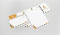 مصمم جرافيك تصميم هوية تجارية