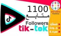 زيادة متابعين تيك توك