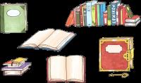 تلخيص كتب و مقالات وأبحاث و مواد دراسية If