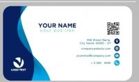 تصميم بطاقة اعمال