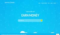 موقع إختصار الروابط جاهز مع إستضافة مواقع ودومين بسعر 40$ فقط