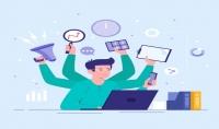 التواصل مع العملاء وخدمتهم