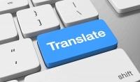 ترجمة المقالات العربية للغة الإنجليزية