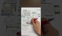 تصحيح وتقديم استشارات لمخططات معمارية