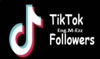 2500 متابع حقيقى على تيك توك tik tok