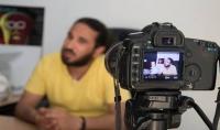 فيديو اعلان تجاري لمنتوجك او موقعك عن طريق سيناريو