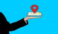 الترويج لمتجرك و خدماتك عبر إنشاء واب سايت خاص بك في قوقل ماپس لأي مجال من العمل