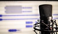 أعمل لك تسجيل صوتي ملائم في البودكاست أو موقعك عن أي موضوع تريده