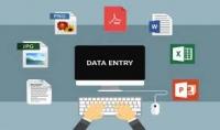 تفريغ الملفات وإدخال البيانات على برامج ميكروسفت أوفيس