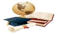 إعداد الأبحاث والرسائل العلمية