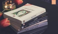 5 كتب أو روايات من اختيارك