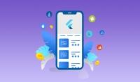 إنشاء تطبيقات Android و iOS باستخدام Flutter