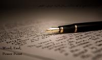 إعداد سير ذاتية كتابة مقالات إعداد عروض ترجمة عربية فرنسية تلخيص كتب تحرير رسائل إدارية