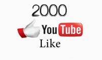 اقدم خدمة لايك علي اليوتيوب
