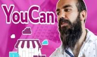 انشاء متجر الكتروني على منصة YouCan