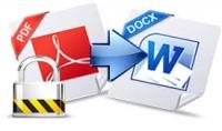 تحويل ملف pdf او كتابة يدوية الى ملف word
