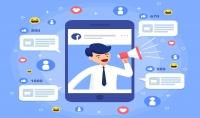 الترويج لنشاطك عبر instagram وfacebook وgoogle بشكل مستهدف