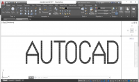 كورس برنامج أوتوكاد AUTOCAD 2D