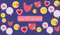 نشر اي شئ تريده في 250 جروب فيسبوك