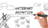 صناعه فديوات White Board الصبوره البيضاء
