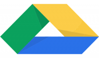 مساحة غير محدودة مدى الحياة في google drive