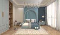 تصميم داخلي لغرفة نوم اطفال