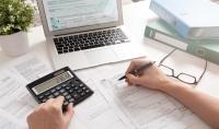تقديم جميع خدمات المحاسبة المالية بإحترافية ودقة