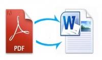 تفريغ جميع أنواع الملفات والصور إلى ملف وورد و pdf و اكسل وبالعكس بالعربي وENGوتركي