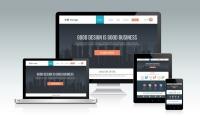 برمجة موقع الكتروني لشركتك او مشروعك
