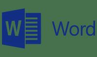 كتابة المقالات و المعادلات الرياضية و العديد من البيانات على برنامج word