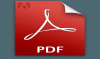 حذف صفحات محددة من ملف PDF