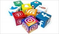ادارة صفحات مواقع تواصل الاجتماعي