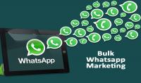 حملات واتساب باعلانك الي 1000 من عملائك او اوفر لك مهتمين بنشاطك