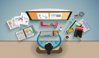برمجة وتصميم موقع الكترونى و تطبيقات باحدث التقنيات وباعلى جودة