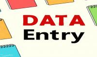 ادخال البيانات بالعربية و الانجليزية