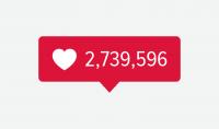 6000 لايك انستا