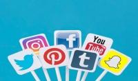 إدارة حسابات مواقع التواصل الاجتماعي